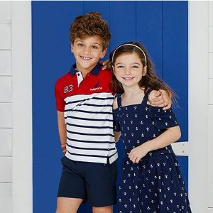 Up to 50% OffKids Items Sale @ Nautica