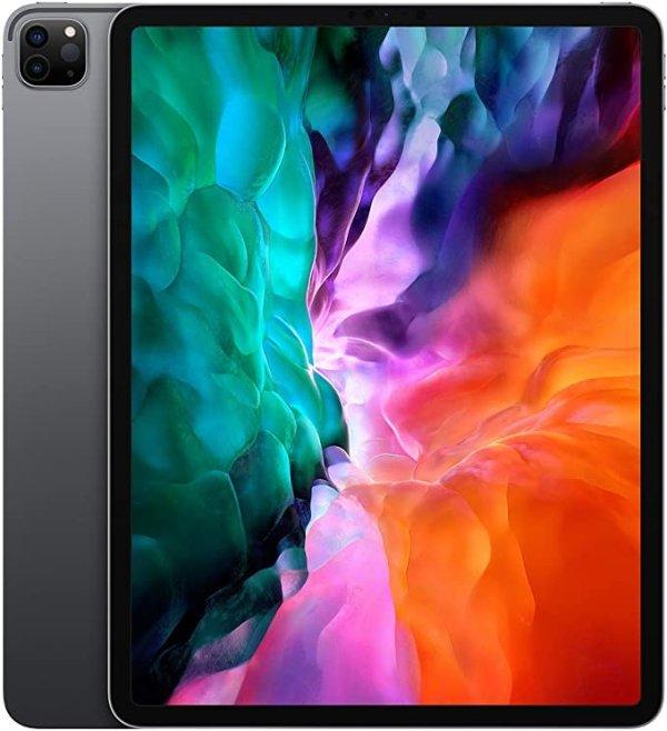 "iPad Pro 12.9"" Wifi版 深空灰"