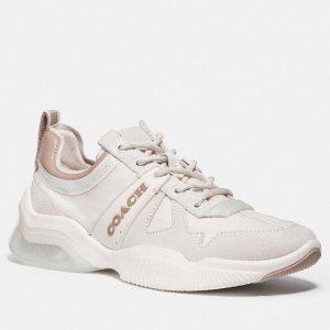 Coach国内售价¥3200Citysole 跑鞋