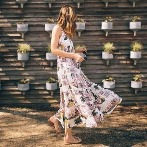 Up to 80% OffWoman Clothes @ anthropologie
