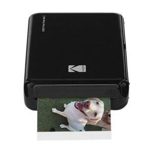Kodak Mini 2 HD Wireless Mobile Instant Photo Printer