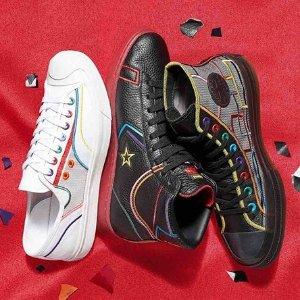 封面匡威新年限定现货!上新:Footlocker 球鞋一手发售资讯 持续更新
