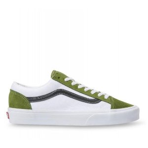 VansSTYLE 36 帆布鞋