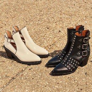 30% OffEnding Soon: Coach Select Shoes Sale