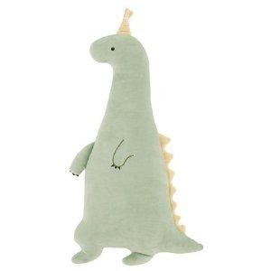 $23.8 / RMB152 直邮美国LIVHEART 日本恐龙抱枕 M号 热卖