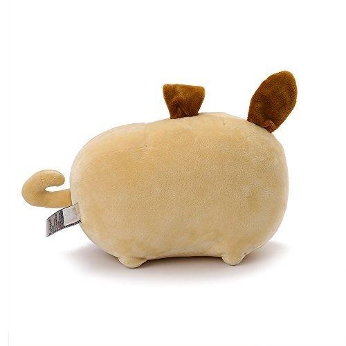 胖吉狗狗, 9.5
