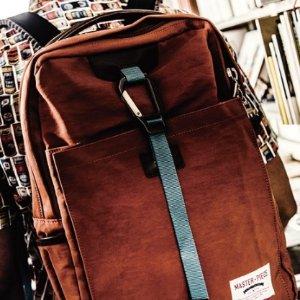 15% OFF Master-Piece Men's Bag Sale