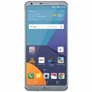 LG G6 2.35 GHz Quad Core Android Unlocked Smartphone