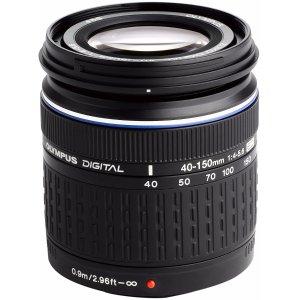 $59.99M.Zuiko Digital ED 40-150mm f4.0-5.6 R 镜头 官翻