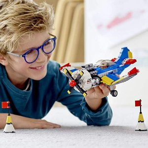 As low as $7.39LEGO Creator Building Kits