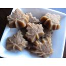 $8.77 (原价$12.55)折扣升级:L B Maple Treat 枫叶造型糖果纯天然枫糖浆糖果105克