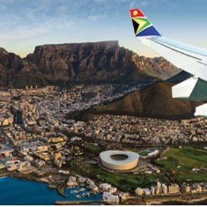 As low as $752 on SAANew York City to Johannesburg Roundtrip Airfare Sales