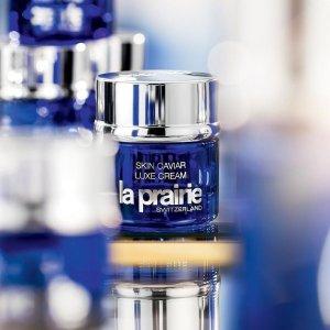 New Arrival! $1130La Prairie Limited Edition Skincare Sets @ Saks Fifth Avenue