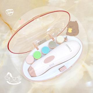 $20.4 / RMB141.6Combi 康贝 宝宝电动 指甲剪套装 特价