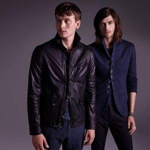 Take An Additional 25% OffJohn Varvatos Men's Clothing Sale
