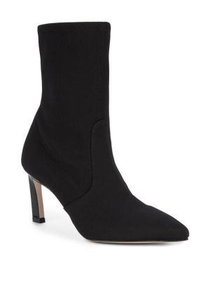Bernadette踝靴