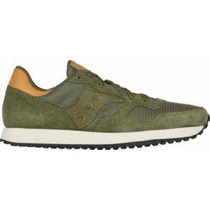 DXN Trainer 橄榄绿球鞋