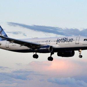 往返$66起JetBlue 全美境内机票特惠