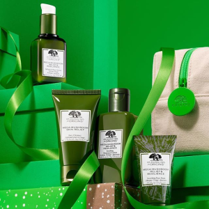 $30 Off + Free GiftsGilt City Origins Beauty Products Sale