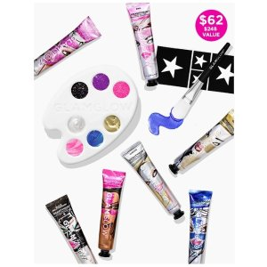 EXTRA 15% OFFHOLIDAY SETS @ Glamglow