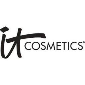 全场买3免1 低至4.6折IT Cosmetics 官网特卖 收VE滋润养肤粉底 黑眼圈遮瑕