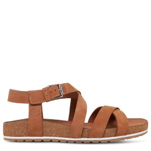 Timberland凉鞋