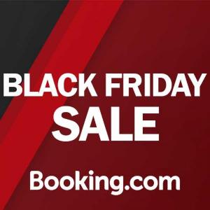 保底6折 北美地区低至$6/晚即将截止:Booking.com 全球酒店黑五大促来袭 圣诞节春节可订