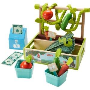Fisher-Price农场玩具套装