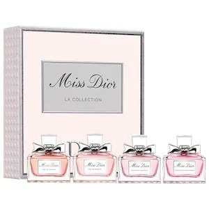 Miss Dior 4件套