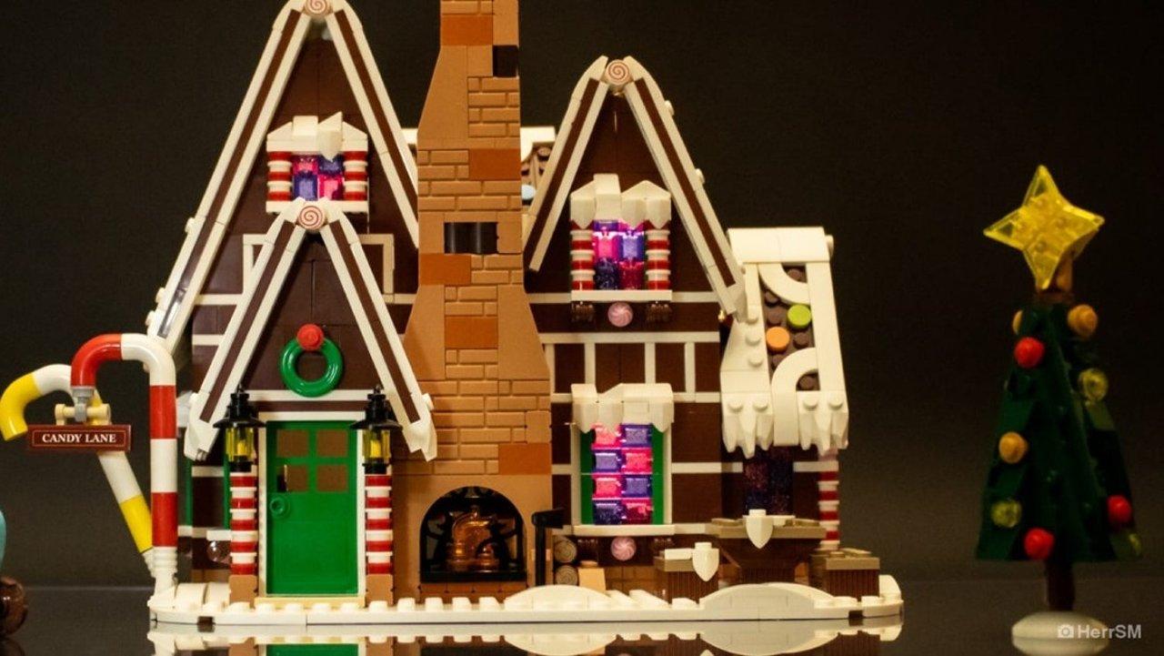 澳洲乐高圣诞限定系列来啦   Lego Christmas Gifts!