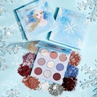 Colourpop Elsa 眼影盘