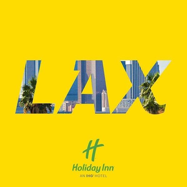 洛杉矶假日酒店 Holiday Inn