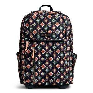 Vera BradleyRolling Backpack