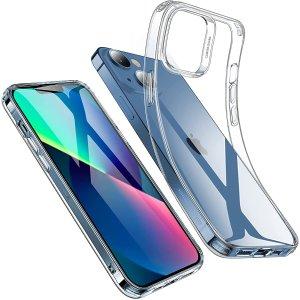 $11起 带贴膜神器Apple iPhone 13 /新iPad mini /Air 钢化膜、保护壳