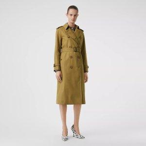 BurberryThe Waterloo Trench Coat