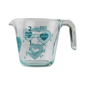 Pyrex2-Cup Measuring Cup
