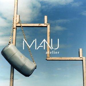 6折起 €262收新款腋下包Manu Atelier 超火的小众箭头包春日大促 新款上架全参与