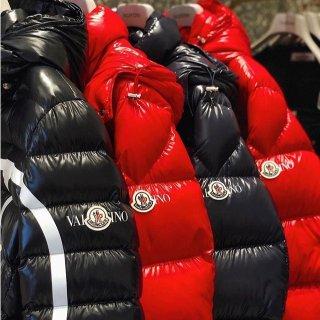 冬天值得投资的御寒神器Moncler Grenoble 秋冬新款热卖,收超轻羽绒服