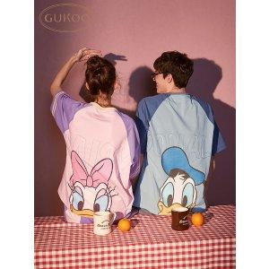 果壳 迪士尼情侣睡衣