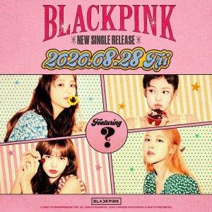 一起来看美腻小姐姐新歌造型Blackpink x Selena Gomez 合作 Ice Cream 王炸组合的火花