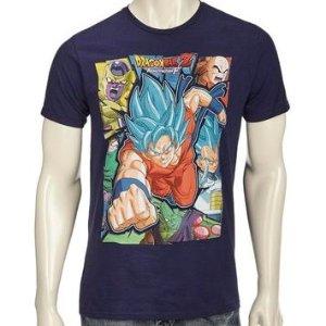 低至1件$2.99或2件$5多款男士动漫游戏情怀T恤