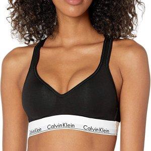 $22.99 (原价$35) 欧美icon超爱Calvin Klein 女士经典款logo打底内衣 夏日legging伴侣