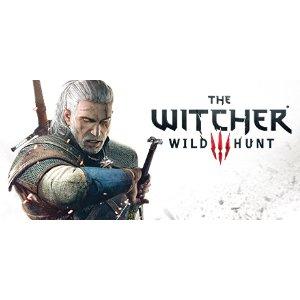 £12.49THE WITCHER 3 巫师3:狂猎