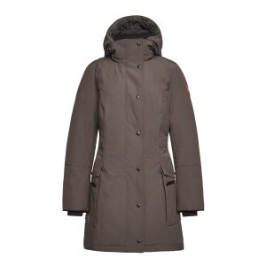 Canada Goose- Kinley Down Parka with Cotton