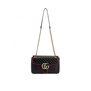 GucciGG Marmont 2 斜挎包