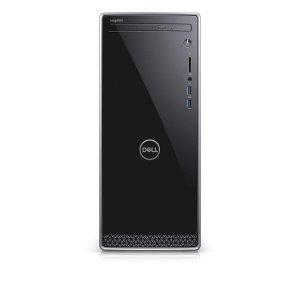 Dell Inspiron 3670 台式机 (i5-8400, 1050, 8GB, 1TB)