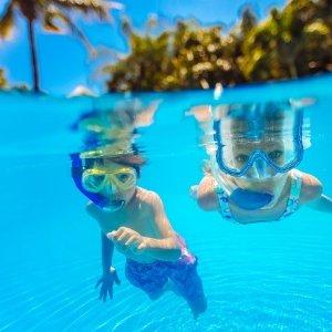 $699 含5星级一价全包酒店+往返机票墨西哥 Playa Del Carmen 6天全包旅行套餐