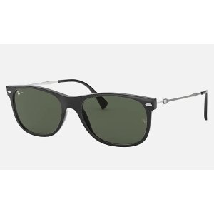 Ray·BanRB4318墨绿色墨镜
