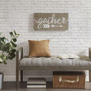 Last Day: 30% offEntire Site Sale@ Designer Living