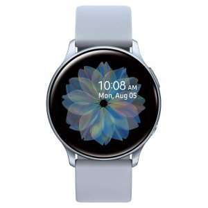 $229.98, 44mm+Buds $249.98史低价:Samsung Galaxy Watch Active 2 40mm + Buds Live 耳机